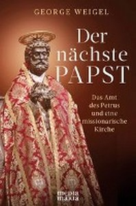 Der naechste Papst