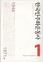 한국민주화운동사. 1: 제1공화국부터 제3공화국까지