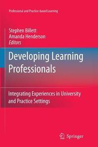 Developing Learning Professionals