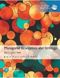 Managerial Economics and Strategy Plus MyEconLab with Pearso