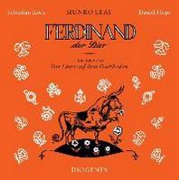 Ferdinand der Stier und Der Loewe auf dem Dachboden