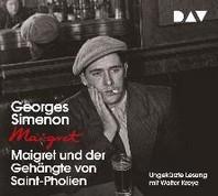 Maigret und der Gehaengte von Saint-Pholien