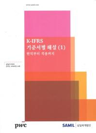 K-IFRS 기준서별 해설. 1