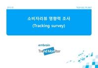 2012년 소비자리뷰 영향력 조사