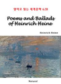 Poems and Ballads of Heinrich Heine (영어로 읽는 세계문학 628)