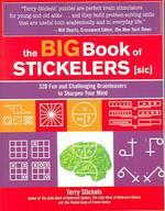 The Big Book of Stickelers (Sic)