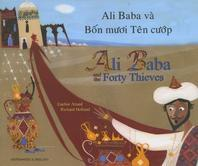 Ali Baba and the Forty Thieves. Retold by Enebor Attard