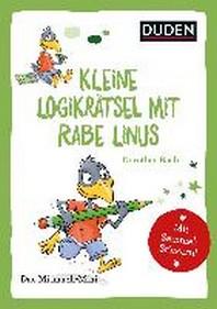 Duden Minis. Kleine Logikraetsel mit Rabe Linus / VE mit 3 Exemplaren