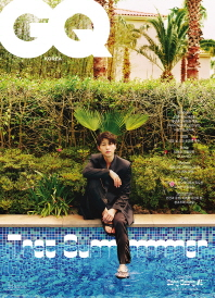 지큐(GQ)KOREA(2021년 6월호)(C형)
