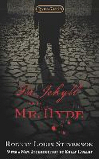Dr. Jekyll and Mr. Hyde ( Signet Classics )