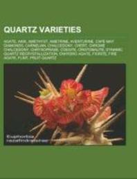 Quartz Varieties