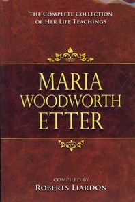 Maria Woodworth Etter Collection