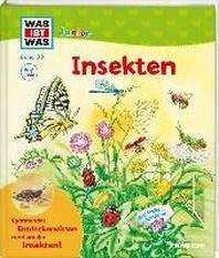WAS IST WAS Junior Band 33. Insekten