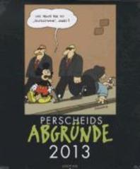 Perscheids Abgruende 2014