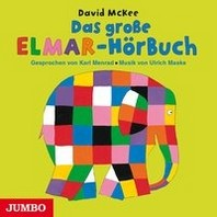 Das grosse Elmar-Hoerbuch