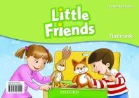 Little Friends : Flashcards