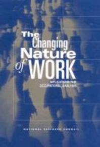 The Changing Nature of Work