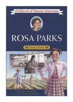 Rosa Parks : Young Rebel