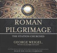 Roman Pilgrimage Lib/E