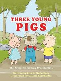 Three Young Pigs