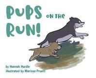 Pups on the Run!