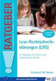 Lese-Rechtschreibst?rungen (LRS)