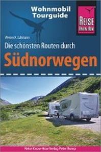 Reise Know-How Wohnmobil-Tourguide Suednorwegen