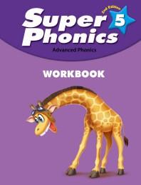 Super Phonics(슈퍼 파닉스). 5(WB)
