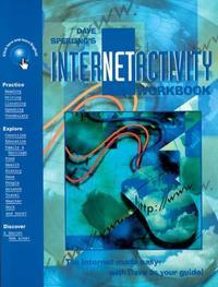 Internet Activity Workbook