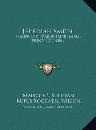 Jedediah Smith
