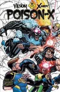 Venom & X-Men