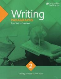 Macmillan Writing. 2: Paragraphs