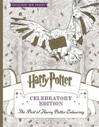 Harry Potter (Celebratory Edition)