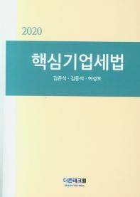 핵심기업세법(2020)