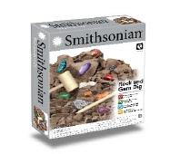 Smithsonian(스미스소니언): Rock and Gem Dig