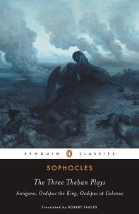 The Three Theban Plays (Penguin Classics)