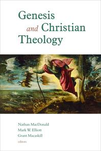 Genesis and Christian Theology