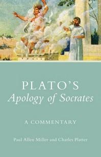 Plato's Apology of Socrates