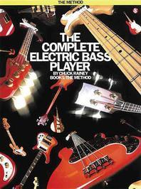 The Complete Electric Bass Player - Book 1