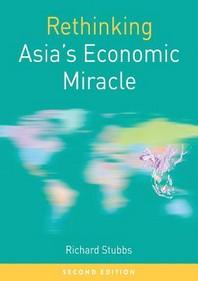 Rethinking Asia's Economic Miracle