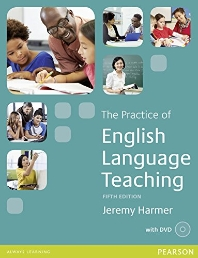 Practice of English Language Teaching (with DVD)