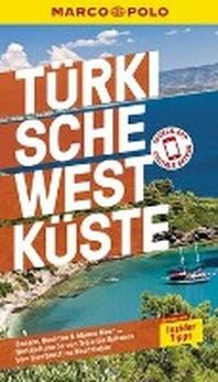 MARCO POLO Reisefuehrer Tuerkische Westkueste