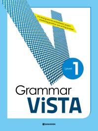 Grammar Vista Level. 1