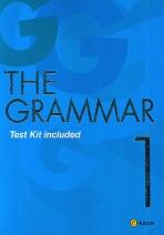 THE GRAMMAR 1 (초급영문법)