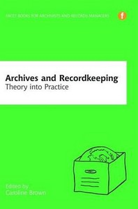 Archives and Recordkeeping