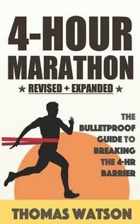 The 4-Hour Marathon