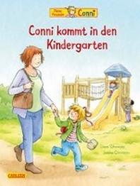 Conni kommt in den Kindergarten Neuausgabe