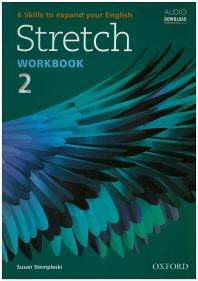 Stretch. 2(Work Book)