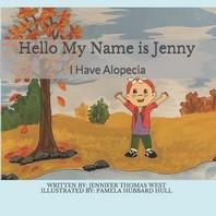 Hello My Name is Jenny