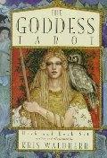 The Goddess Tarot Deck/Book Set [With Book]